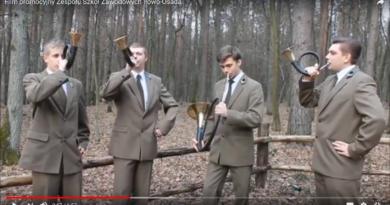 Leśnik-film promocyjny