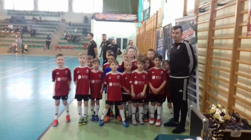 Ogólnopolski Halowy Turniej Piłki Nożnej
