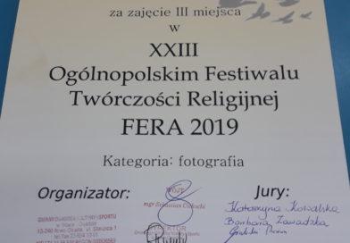 FERA 2019