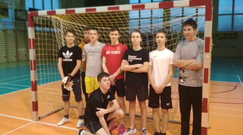 Zajęcia rekreacyjno – sportowe